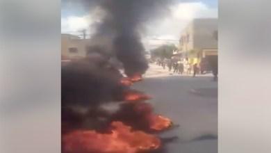 Photo of موجة من الإحتجاجات مع رفض السلطات تقديم المساعدات للشعب التونسي وتباهي قيس سعيد بدعم الشعب الفلسطيني