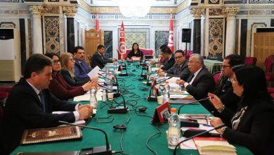 Photo of الاتفاق على صيغة توافقية تشمل إعتماد شهرين للتفويض للحكومة