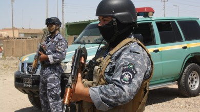 Photo of داعش يختطف 3 عراقيين رغم هدنة كورونا