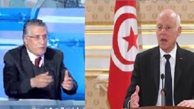 Photo of القروي يتاجر بآلم الفقراء عبر قناة الحوار التونسي وقيس سعيد غاضب ويستعد لتوجيه ضربات موجعة للبارونات