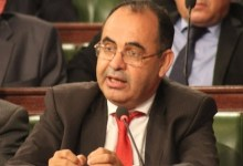 "Photo of النائب مبروك كرشيد: ""ممارسات بن علي كانت أقل وطأة من ممارسات النهضة"""