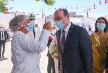 Photo of في اول أيام العيد: رئيس الحكومة يؤدي زيارة إلى مركز إيواء المسنين بسوسة