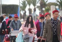 Photo of الحدود التونسية ستفتح قريبا لاستقبال السياح الألمان والأوروبيين والجزائريين