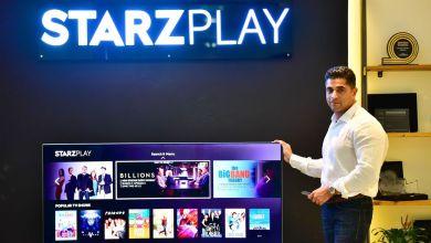 """Photo of STARZPLAY توقع اتفاقية شراكة مع """"زين"""" لتعزيز أعداد المشتركين وتيسير وصولهم إلى المحتوى السينمائي المميز"""