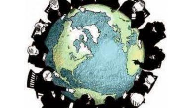 Photo of العلاقات الدولية متغيرة ليست ثابتة وتبقى رهينة للمصالح والأزمات