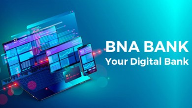 Photo of BNA Bank, Your Digital Bank
