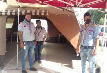 Photo of صفاقس: فوج حي الحبيب للكشافة التونسية يتصدى لجائحة الكورونا