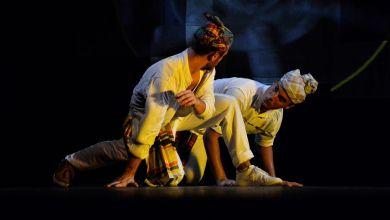 Photo of مشروع بصمات راقصة