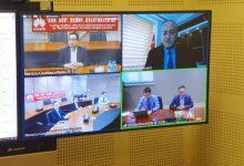 Photo of هواوي ووزارة تكنولوجيات الاتصال والتحول الرقمي  نحو تعاون جديد لتطوير الاستراتيجية الرقمية لعام 2025 في تونس