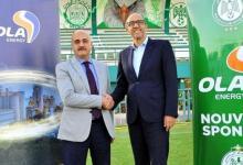 """Photo of أولى إنرجي OLA Energy المغرب تعزز شراكتها بــ """"نادي الرجاء الرياضي"""""""