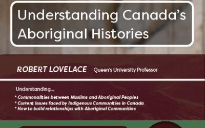 Understanding Canada's Aboriginal Histories