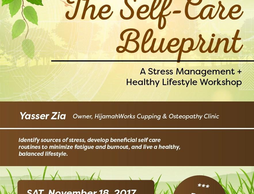 The Self Care Blueprint