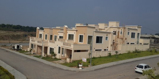 DHA Home 08 Marla Corner double story in Good price