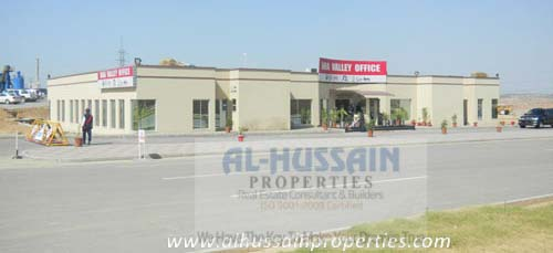 500 sq.yards plot for sale in DHA Phase 5 ISLAMABAD