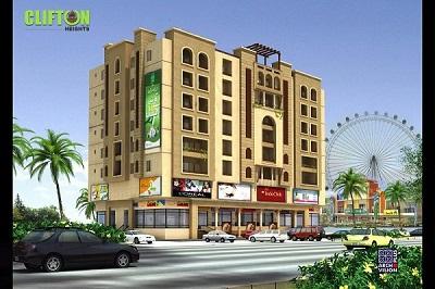 Clifton Heights Bahria Town Rawalpindi