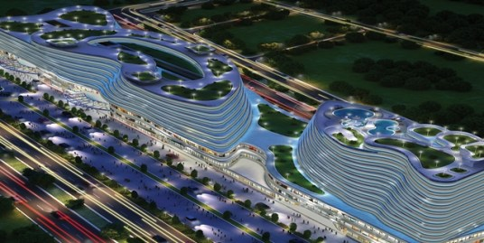World Trad Center / Giga Mall (Offices for Sale on Installment)