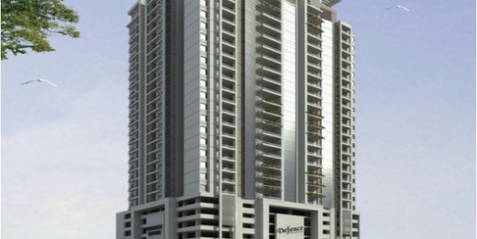 Defence Tower 1, Apartment for sale
