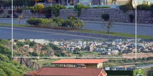 """500 sq.yards Plot in Sector """"B"""" DHA Phase 2 Islamabad"""