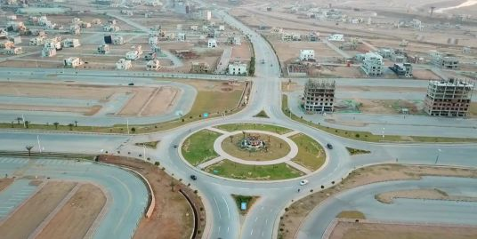 Plots and Houses for Sale in Bahria Town Phase 8 Rawalpindi