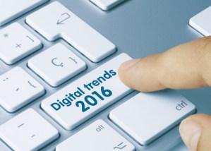 Новите технологии за 2016 година