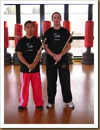 Mirko e Senior Master Rodelo Ubaldo LA.K.A.S. Ar-si-do