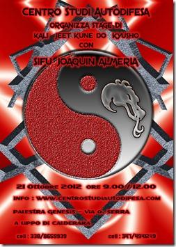 poster Almeria 12 a