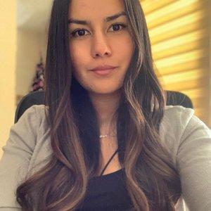 Ana Gabriela Camargo