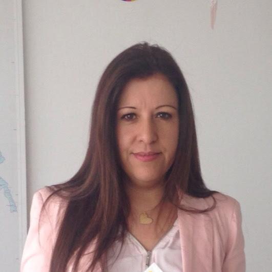 Sandra Patiño