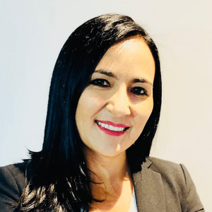Luisa Fernanda Martinez
