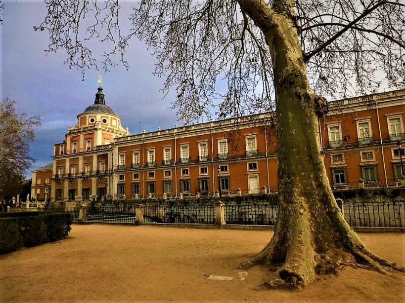Aranjuez conmemorará los 300 años del nacimiento de Francesco Sabatini de la mano de Patrimonio Nacional