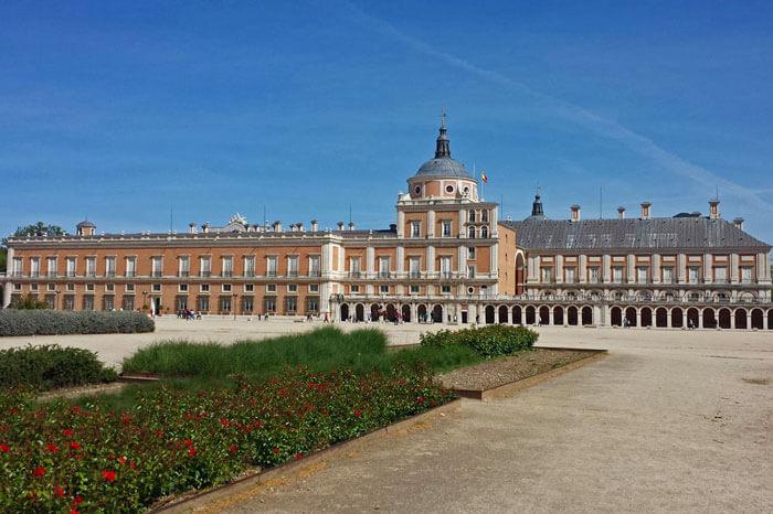 Patrimonio Nacional amplía el horario de visitas y dos días de gratuidad a la semana en el Palacio Real de Aranjuez