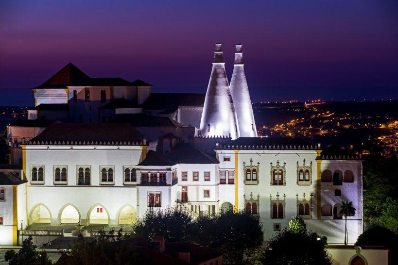 Nova experiência permite desfrutar de concertos e jantar nos Palácios Nacionais de Sintra e de Queluz