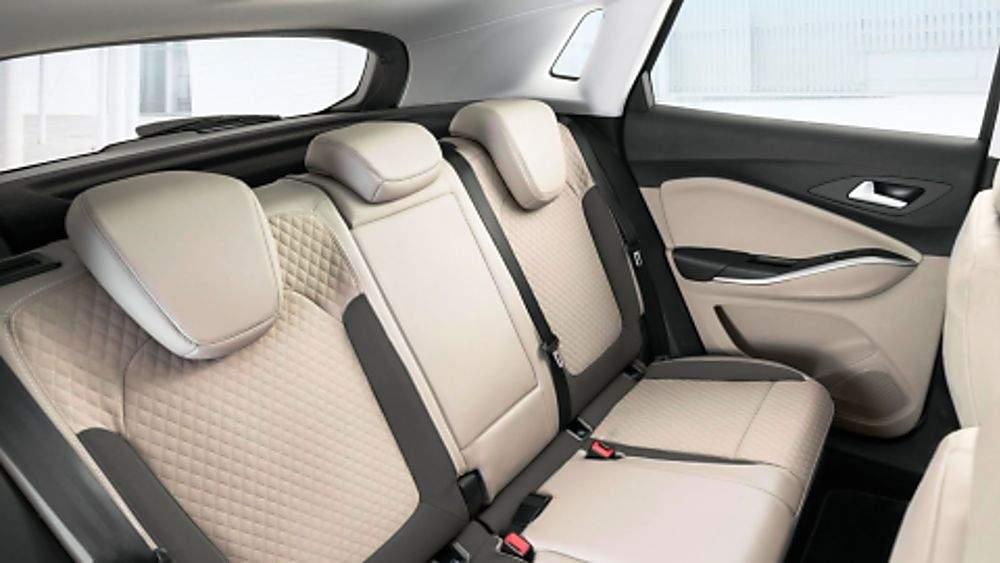 Opel Grandland X Hybrid4 siege AR