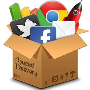 Alias Marketing and Design digital marketing consultancy icon