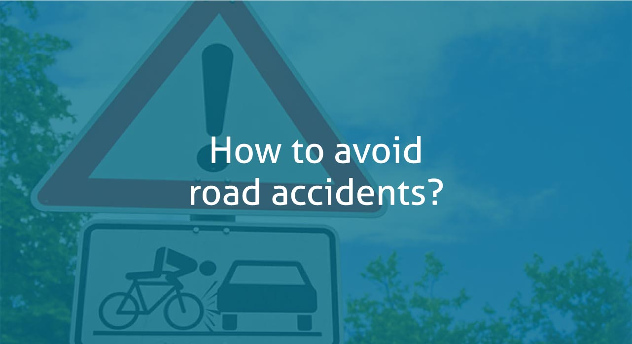 Avoid Road Accident