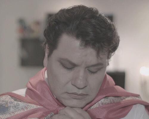 Juan Gabriel - Crónicas Univisión- Alibi Films