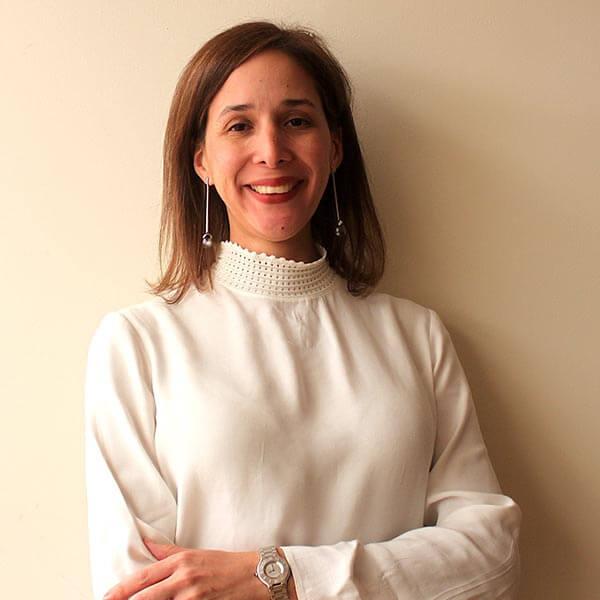 Luz Elena García