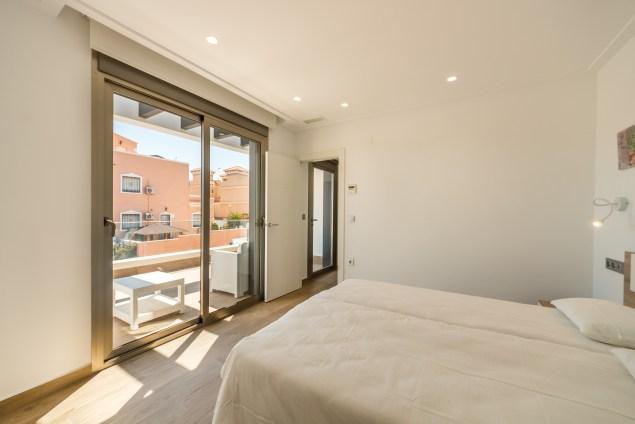 1 of 6 bedrooms