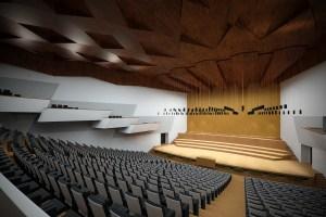 Orquesta Nacional del Capitole de Tolouse Khatia Buniatishvili, piano. @ ADDA