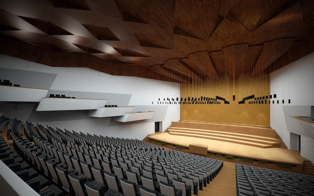 Orquesta Nacional del Capitole de Tolouse Khatia Buniatishvili, piano.