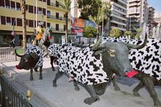 Carnavales Alicante