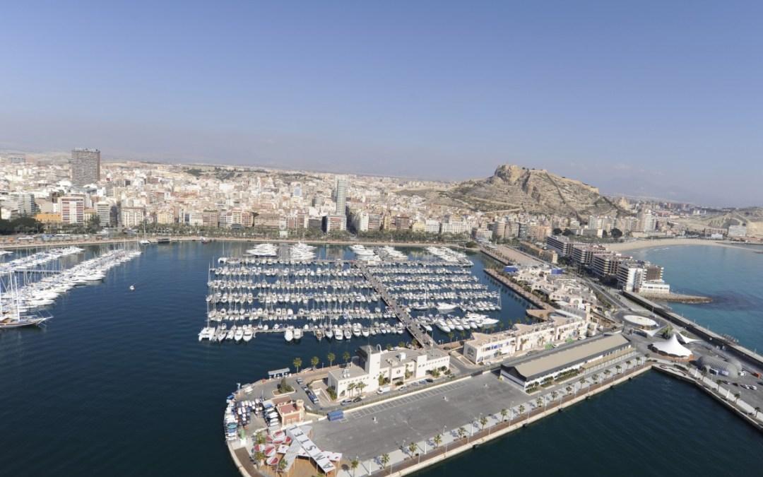 Alicante muestra en Dusseldorf sus encantos como destino turístico y su gastronomía mediterránea