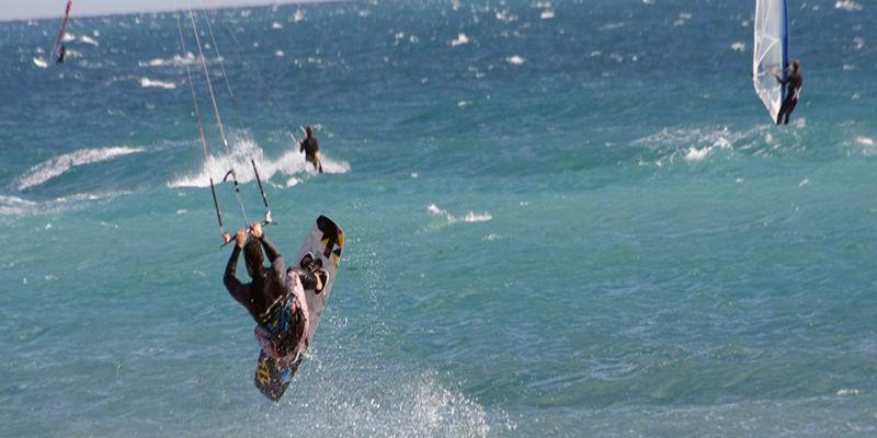 Deportes náuticos en Alicante