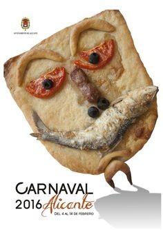 cartel carnaval 2016