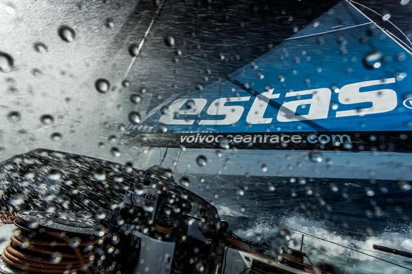 Volvo Ocean Race. Agenda 5 de Octubre