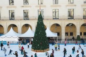 NADAGEL. Pista de Hielo y Mercado de Navidad @ Pista de Hielo y Mercado de Navidad | Formentera del Segura | Comunidad Valenciana | España