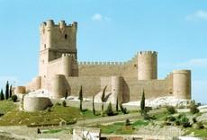 Ausflüge-Die Burgen des Vinalopó