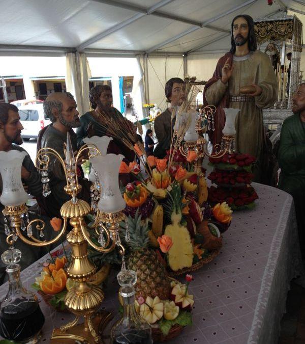 El Jueves Santo. Recogimiento y silencio en la Semana Santa de Alicante