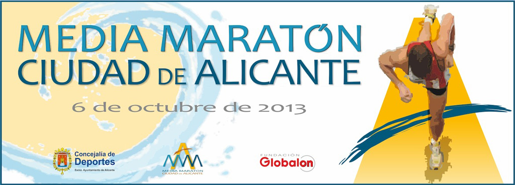 MEDIA MARATÓN ALICANTE