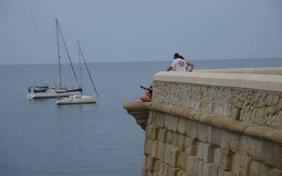 Tabarca, eine Insel für Alicante, eine Insel für Sie